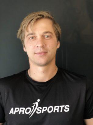 Andreas Functionaltraininglounge